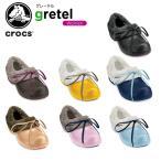 クロックス(crocs) グレーテル (gretel)
