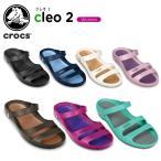 クロックス(crocs) クレオ 2 (cleo 2)