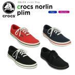 クロックス(crocs) クロックス ノーリン プリム (crocs norlin plim) /メンズ/レディース/男性用/女性用/スニーカー/シューズ[H]