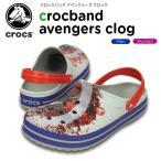 ショッピングサボ クロックス(crocs) クロックバンド アベンジャーズ クロッグ(crocband Avengers clog  )