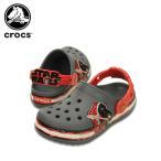 クロックス(crocs) クロックバンド スター・ウォーズ カイロ・レン (ヴィラン) クロッグ キッズ (crocband star wars kylo ren clog kids)[C/A]