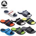ショッピングスポーツ シューズ クロックス(crocs) モディ スポーツ スライド(modi sport slide) /メンズ/レディース/男性用/女性用/サンダル/シューズ/[r]