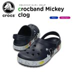 ショッピングcrocband クロックス(crocs) クロックバンド ミッキー クロッグ(crocband Mickey clog) /メンズ/レディース/男性用/女性用/サンダル/シューズ/[C/B]