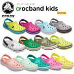 クロックス crocs クロックバンド キッズ ホールサイズ crocband kids) [C/A][H]