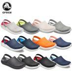 クロックス crocs ライトライド クロッグ literide clog メンズ レディース 男性用 女性用 サンダル シューズ  [C/B][H]