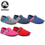 クロックス crocs  クラシック スリッパ キッズ classic slipper kids  キッズ シューズ 子供用 ボア ルームシューズ[C/A]