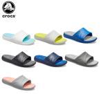 クロックス crocs リバイバ スライド reviva slide メンズ レディース 男性用 女性用 サンダル シューズ [C/B]