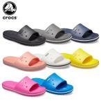 クロックス crocs  クロックバンド 3.0 スライド crocband 3.0 slide  メンズ レディース 男性用 女性用 サンダル シューズ [C/B]