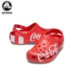 クロックス crocs コカ・コーラ×クロックス クラシック クロッグ2 Coca Cola×crocs classic clog 2 メンズ レディース 男性用 女性用 サンダル シューズ[C/B]