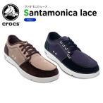 クロックス(crocs) サンタ モニカ レース (santa monica lace)