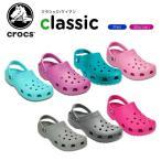 クロックス crocs クラシック ケイマン classic cayman [C/B][H]