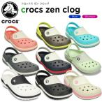 ����å���(crocs) ����å��� ���� ����å� (crocs zen clog) [H][C/B]
