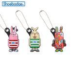 ショッピングウサビッチ シューバッジ(Shoebadge) ウサビッチ ジョイント付きシューバッジ