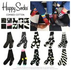 Happy Socks ハッピーソックス 小物 靴下 ソックス hps-6