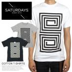 Saturdays Surf NYC サタデーズサーフ ニューヨーク Tシャツ
