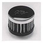 K&N ブリーザーフィルター  62-1010/GB250