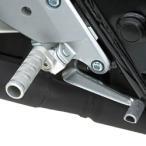 ショッピングデイトナ デイトナ ビッグバイク用 アルミ削りだし マルチステップ 60618/X4、ST1300(-05)、CB1300SF(-05)、X11、ST1100、