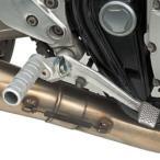 ショッピングデイトナ デイトナ ビッグバイク用 アルミ削りだし マルチステップ 60620/MT-01(-05)、XJR1300(-05)、XJR1200、BT1100、F