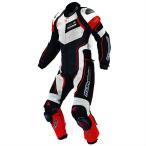 コミネ チタニウムレザースーツ-ラファエロ S-49 Titanium Leather Suit-RAPHAEL 02-049