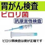 【郵送検査キットセンター】ピロリ菌検査キット・胃が