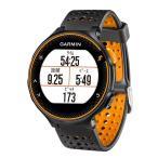ガーミン GARMIN 正規品 ForeAthlete235J Black Orange スマートウォッチ 腕時計 フォーアスリート235J ランニングウォッチ ブラックオレンジ 010-03717-6J
