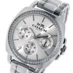ショッピングコーチ コーチ COACH ボーイフレンド クオーツ レディース 腕時計 CO14502079 シルバー