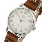 ショッピングコーチ コーチ COACH デランシー DELANCEY クオーツ レディース 腕時計 14502258 ホワイト