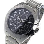 ショッピングコーチ コーチ COACH クオーツ レディース 腕時計 14502347 ブラック