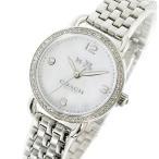 ショッピングコーチ コーチ COACH デランシー DELANCEY クオーツ レディース 腕時計 14502477 シェルホワイト