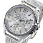 ショッピングコーチ コーチ COACH クオーツ レディース 腕時計 14502489 シルバー