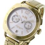 ショッピングコーチ コーチ COACH テイタム TATUM クオーツ レディース 腕時計 14502603 シルバー/ゴールド