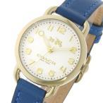 ショッピングコーチ コーチ COACH クオーツ レディース 腕時計 14502709 ベージュ