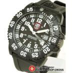 ルミノックス LUMINOX 腕時計 ネイビーシールズ カラーマーク 3051 ホワイト