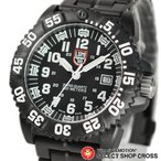 ルミノックス LUMINOX 腕時計 NAVY SEAL STEEL COLORMARK 3052
