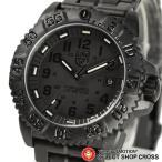 ルミノックス 腕時計 NAVY SEAL STEEL COLORMARK 3052 Blackout
