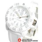 LUMINOX 腕時計 Navy SEALs WHITEOUT 3057-whiteout ホワイト
