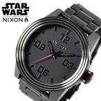 NIXON ニクソン 腕時計 スターウォーズ 限定 コラボモデル【NIXON×STAR WARS】The Corporal SS SW A346SW2444-00