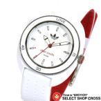 adidas アディダス STAN SMITH スタンスミス デジタル 腕時計 ユニセックス ホワイトレッド ADH3124