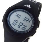 アディダス ADIDAS ウラハ URAHA デジタル クオーツ ユニセックス メンズ レディース 腕時計 ADP3159 ブラック 黒 おしゃれ