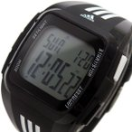アディダス ADIDAS パフォーマンス デジタル メンズ 腕時計 ADP6089 ブラック