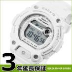 ベビーG Baby-G 腕時計 レディース 人気 BLX-100-7DR G-LIDE Gライド Baby-Gレディース ホワイト 白