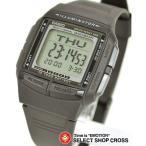 チプカシ 安い かわいい チープカシオ カシオ データバンク CASIO DATA BANK 腕時計 海外モデル DB-36-1AV ブラック 黒 おしゃれ ポイント消化