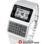 チプカシ チープカシオ カシオ データバンク CASIO DATA BANK 腕時計 海外モデル ユニセックス DBC-611-1DF シルバー