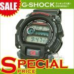 腕時計 G-SHOCK Gショック ジーショック g-shock gショック カシオ メンズ 人気 DW-9052-1V ブラック 黒