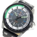ディーゼル DIESEL ロールケージ ROLLCAGE クオーツ メンズ 腕時計 DZ1717 ブラック 黒 おしゃれ ポイント消化
