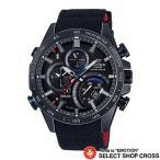 CASIO カシオ EDIFICE エディフィス メンズ 腕時計 スクーデリア・トロ・ロッソ・リミテッドエディション EQB-501TRC-1AJR 国内モデル