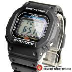腕時計 G-SHOCK Gショック メンズ 人気 ORIGIN カシオ ソーラー G-5600E-1 G-5600E-1DR ブラック 黒