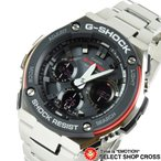 G-STEEL メンズ GST-S100D-1A4DR 海外モデル クリスマス