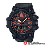 CASIO カシオ G-SHOCK Gショック 電波 ソーラー 腕時計 メンズ maharishi(マハリシ)コラボレーションモデル GWG-1000MH-1AJR 国内モデル