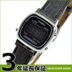 CASIO カシオ レディース 腕時計 ウォッチ デジタル カジュアル チプカシ 安い かわいい チープカシオ LA670WEL-1BEF ブラック 黒 おしゃれ